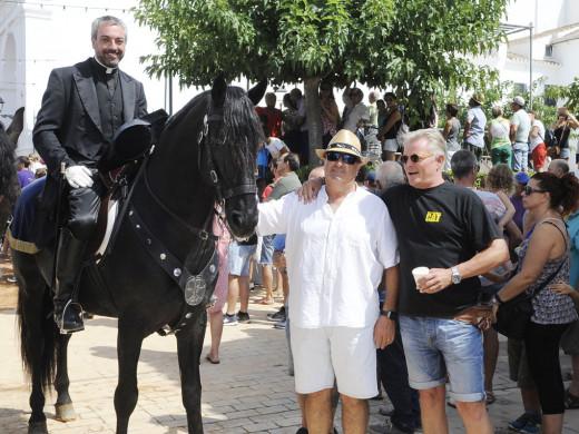 (Fotos) Sant Lluís, dia 2