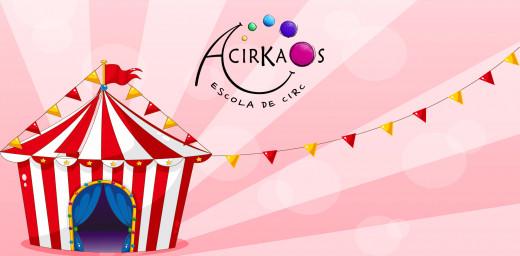 Circo, gastronomía y música en el Parc des Freginal de Maó