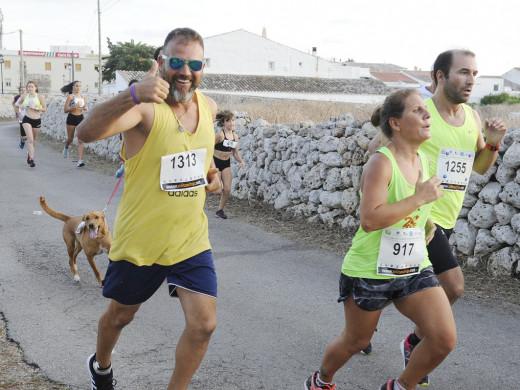 (Fotos) Triunfo de Antonio Godoy en Sant Climent mientras María Pallicer tiraniza las 'curses populars'