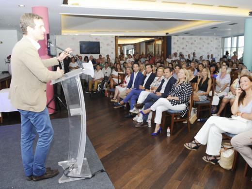 """""""Que el Gobierno haga algo, que defienda a España, o presionaremos para que cumpla la Ley"""""""