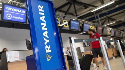 """Los convocantes de esta nueva huelga afirman que Ryanair """"ha demostrado nuevamente que no está dispuesta a cumplir la legislación del país en el que opera."""