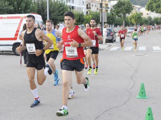 (Fotos) Fin de fiesta del atletismo