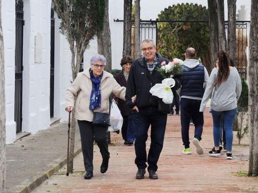 (Galería de fotos) Menorca se prepara para Tots Sants