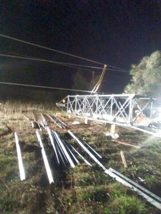 Los empresarios de Menorca temen nuevos corte de energía eléctrica después del apagón sufrido el pasado mes de octubre