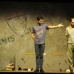 El ganador de esta edición se dará a conocer tras la obra de teatro que se representará el sábado en Calós.
