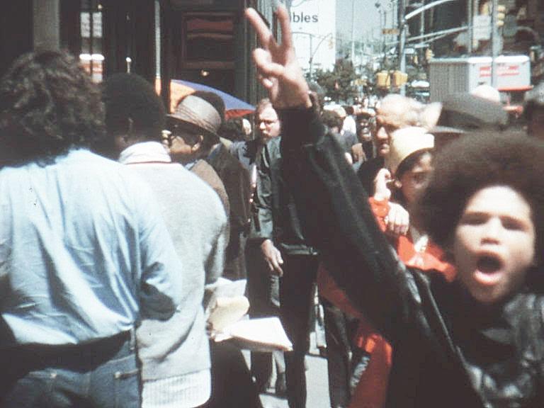 Imagen promocional de la película.