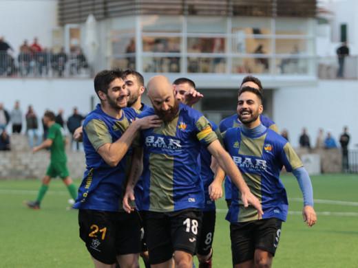 (Galería de fotos y vídeo) La Unión conquista la Copa
