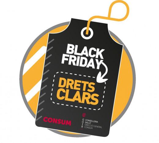 Consejos para una compra segura en el Black Friday