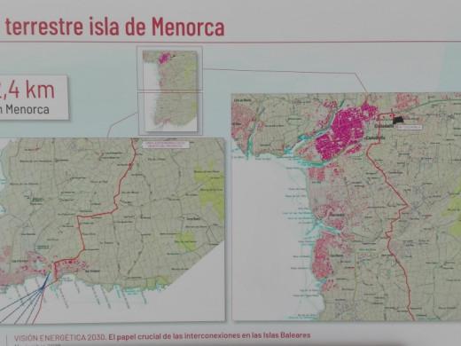 Teresa Ribera fija en año y medio el plazo para tener el cable eléctrico con Mallorca operativo