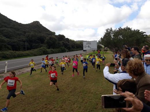 (Galería de fotos) Gran arranque del Challenge Cross Menorca