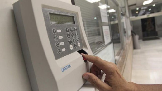 Controlar las horas de trabajo como medida anti fraude (Foto: Mallorcadiario)