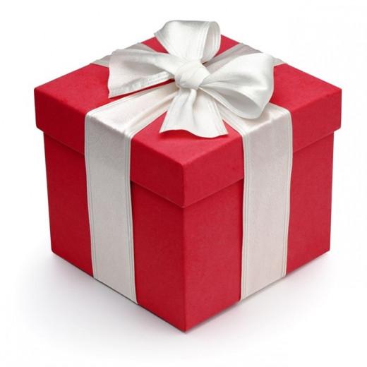 Lo que más le va a sorprender es que sea un regalo de aquí