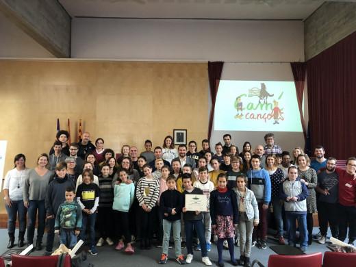 (Fotos) Menorca premia la educación ambiental