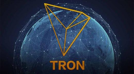 Tron tiene un proyecto a largo plazo.