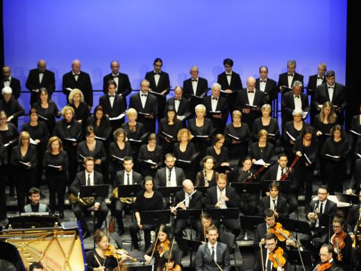 (Fotos) Los 'Cants de Nura' llegan por fin al Principal