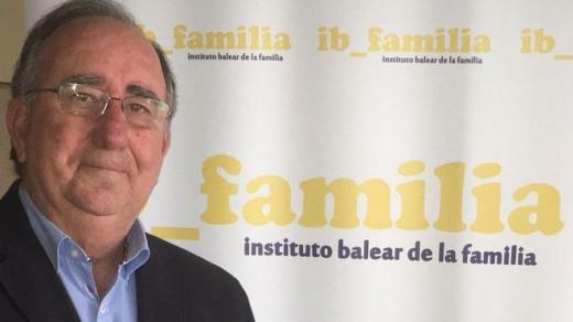 La denuncia la ha realizado el Instituto Balear de la Familia.