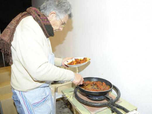 (Fotos) Menorca vive Sant Antoni