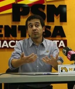 Nel Martí.