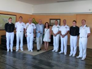 La Marina Militar Italiana