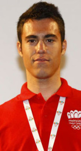 Albert Torres.