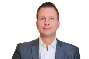 Rouhiainen está especializado en marketing en redes sociales.