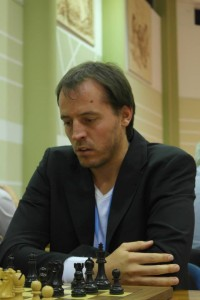 Paco Vallejo.