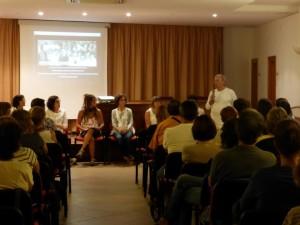 La propuesta elaborada en Menorca se ha presentado ya en Ciutadella y Es Castell.