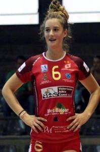 Ana Maldonado.