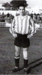 Nito, en su época como futbolista (Foto: deportesmenorca.com)
