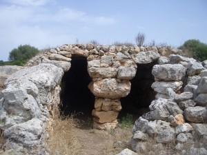 Son Mercer de Baix. Foto Consell Insular de Menorca (2)