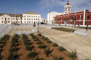 La céntrica plaza acogerá la cita en Es Castell, mientras que en Ciutadella, serán en el Canal Salat.