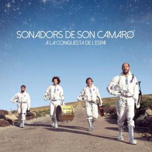 'A la conquesta de l'espai', nuevo disco de los Sonadors de Son Camaró.
