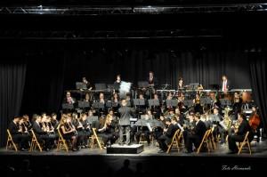 Banda de Música de Ciutadella.1