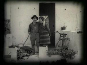 Miquel Mesquida i Magdalena Llorens. Foto Macià Coll i Macià Florit (2)