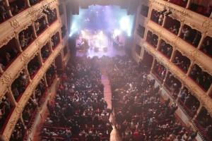 The Other Side en el Teatre Principal de Maó