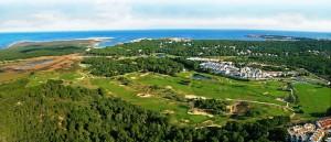 Imagen del Golf Son Parc.