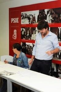 Joana Barceló no será candidata municipal. Vicenç Tur sí.