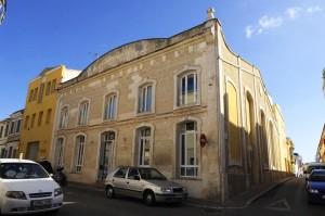arquitectura masonica orfeon mahones