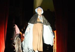 Representación de 'Na Patarrà' el pasado noviembre.