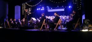 Concierto de Navidad Banda de Ciutadella