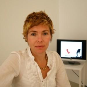 Núria Marquès, autora de 'Tropical Apache'.