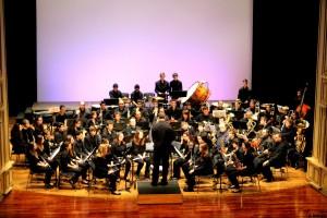 Banda de Música de Maó.