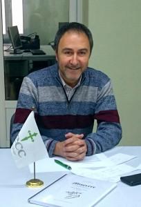 Lluís Sintes ha recuperado la versión original e íntegra del 'Miserere' de Benet Andreu.