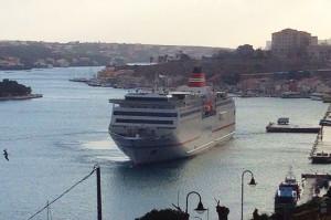 Se bonificarán la tasa de actividad y la tasa al buque, con rebajas que van entre el 5 y el 20 por ciento.