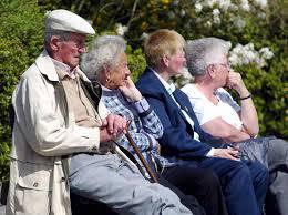 Los sindicatos han vuelto a convocar protestas para pedir unas pensiones dignas.