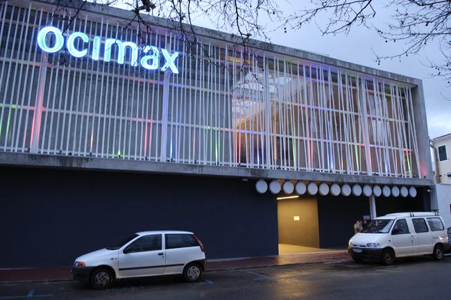 Los cines de Maó no han abierto desde el pasado mes de marzo