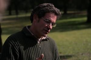 Alfredo Cunhal. Herdade do Freixo do Meio.