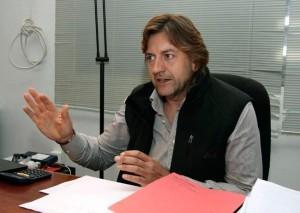 José Luis Sintes (Foto: Tolo Mercadal)
