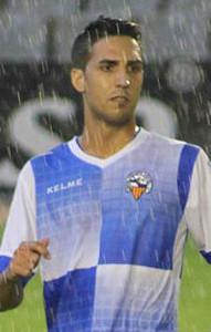 Sergi Estrada.