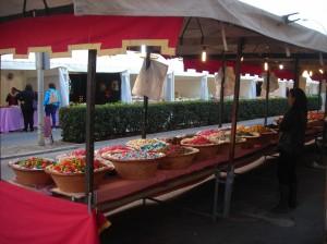 Fira artesanal i d'alimentació Sant Antoni Ciutadella